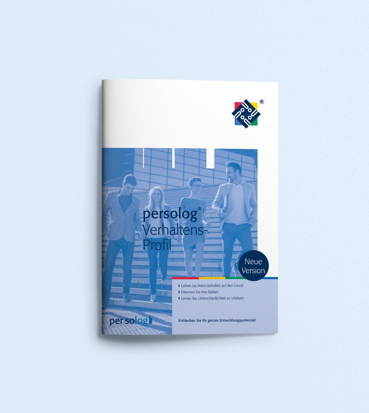 persolog® Stellen-Profil